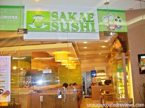 Sakae Sushi SM North Annex