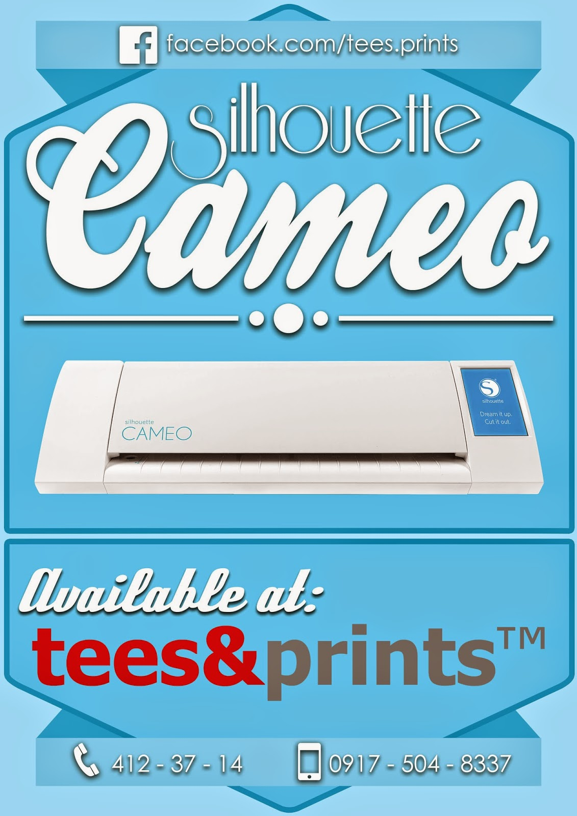 It is a picture of Nifty Silhouette Cameo Blog