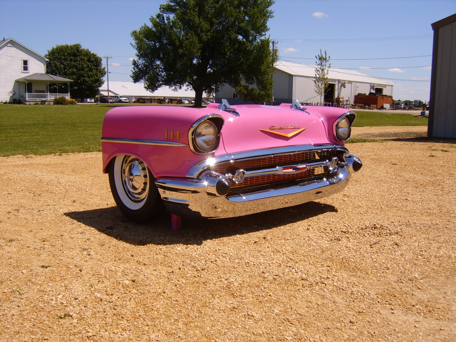 Car Desks Exhaust Pipe Dreams Car Cut Creations Pt2 Car Desks Continued