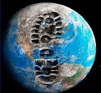 Sólo tenemos un planeta: reduce tu huella