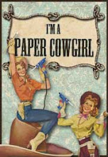 Paper Cowgirl 2012