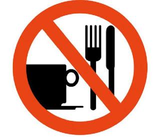 Pantangan makanan unutk Penderita Penyakit Stroke