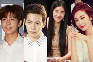 Daftar Drama Terbaru Lee hyun woo