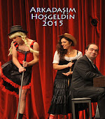 Arkada��m Ho�geldin | 38. B�l�m | DVBRip | x264 | TDRG