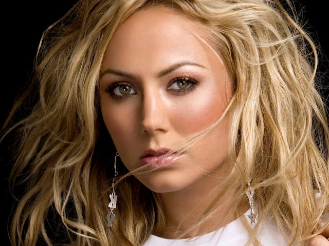 Tracy Keibler Cute and Beautiful photoshoot_MyClipta