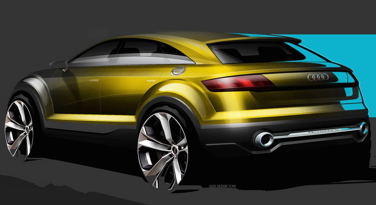 Novo Audi Q4