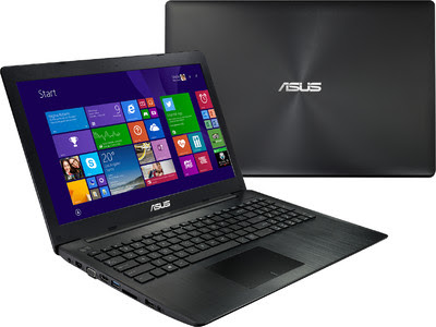 Asus X553MA-BING-XX289B Notebook