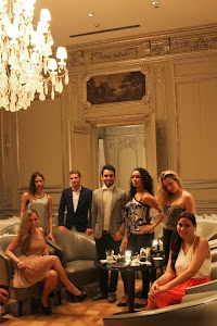 Palacio Duhau + Gossip Girl edition