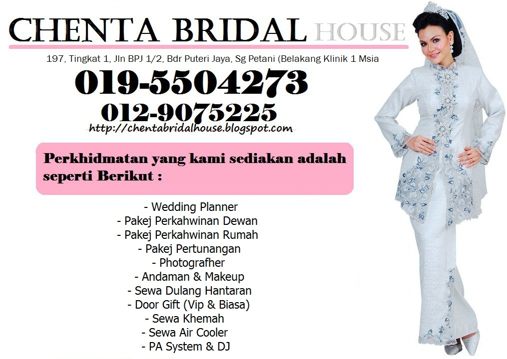 Chenta Bridal House