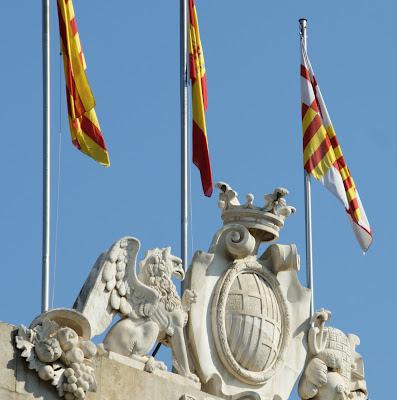 bandiere Catalogna