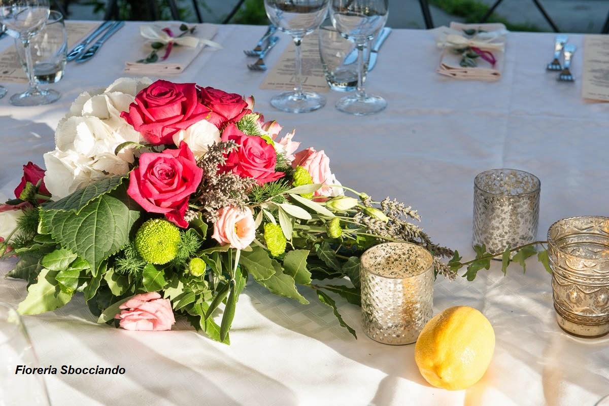 Centrotavola Matrimonio Natalizio : Sbocciando matrimoni