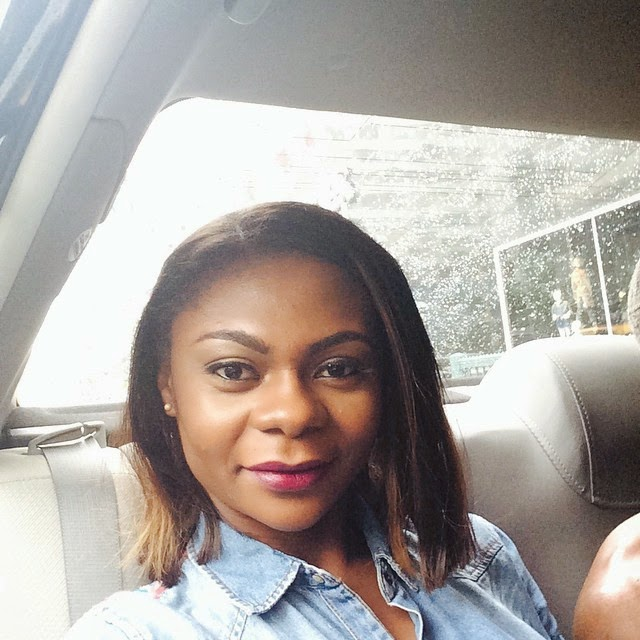799522672849880198 226506440 Karen Igho Shows Her New Born Again Look