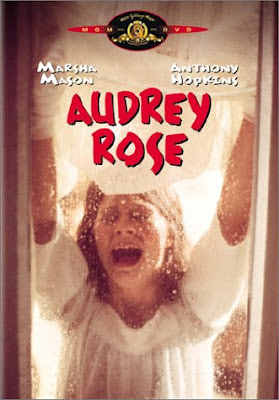 audrey rose dvd