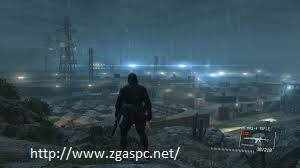 Free Download Games metal gear solid v ground zeroes For PC Full Version - ZGASPC