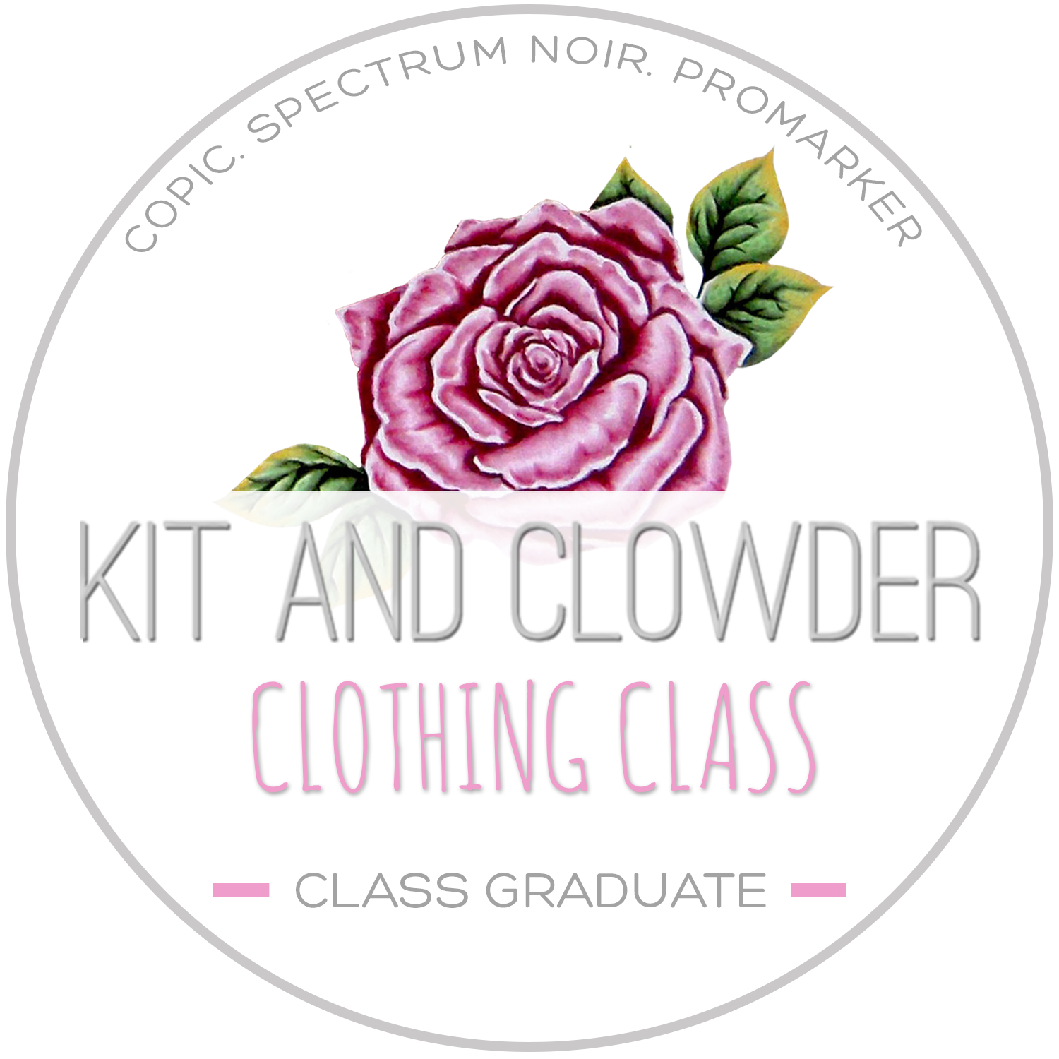 Kit and Clowder Clothing Class