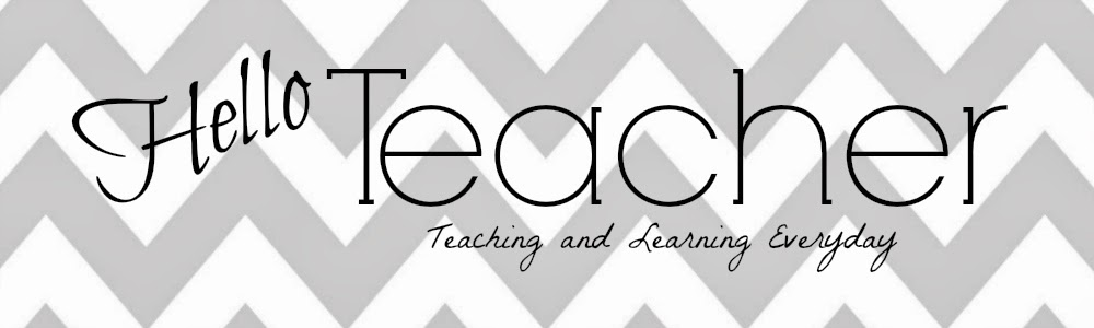 Hello Teacher - Teaching and Learning Everyday