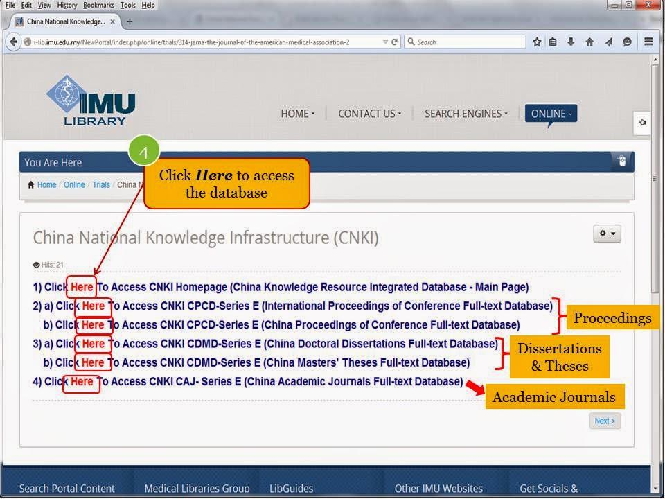 doctoral dissertation database online