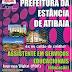 Apostila Impressa Prefeitura da Estância de Atibaia - Edital 2014