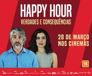 28 de Março nos Cinemas