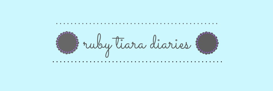 ruby tiara diaries