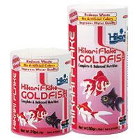 Goldfish Flakes - Hikari