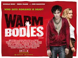 Warm Bodies+movie+Movies