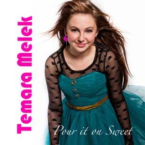 Temara Melek - Pour it on Sweet Lyrics | Letras | Lirik | Tekst | Text | Testo | Paroles - Source: mp3junkyard.blogspot.com