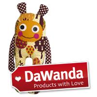 Abalorarte en Dawanda