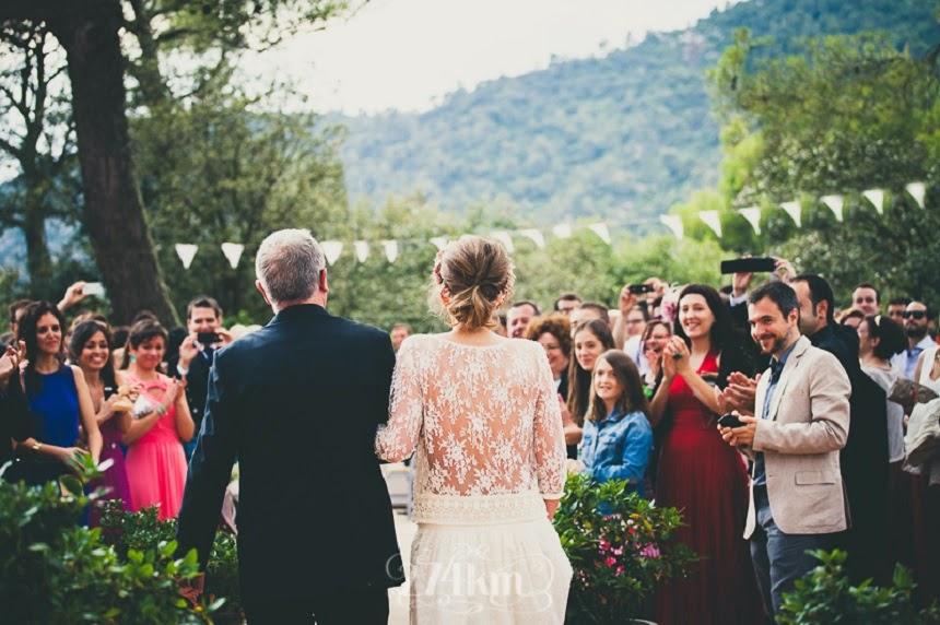 Retales de bodas blog de bodas rinc n de lectura y cosas bonitas xavi alba una preciosa - Lucio barcelona decoracion ...