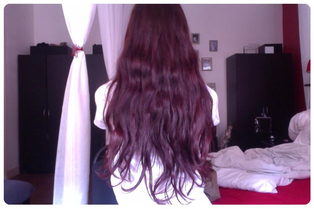 Henné Violet hennÉ mauve - besoin d'aide!! - coiffure et coloration - forum beauté