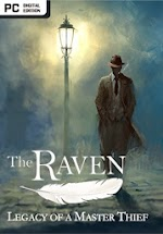 The Raven Legacy of a Master Thief Chapter 2