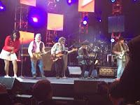 Crazy Horse Bruce Springsteen