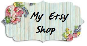 Shop Etsy!
