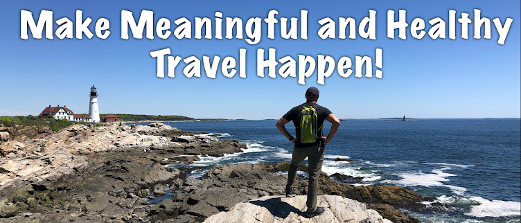 Welcome to Luxury Travel Docs!
