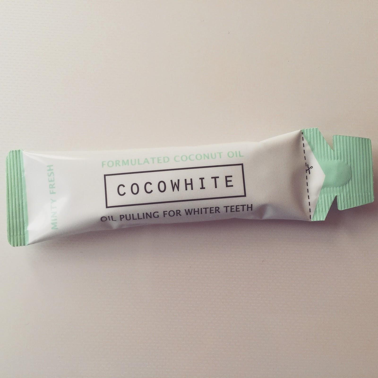 Coco White 3