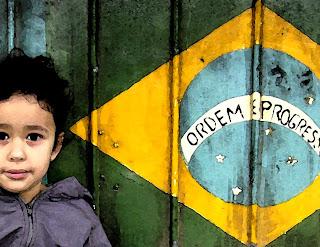 Acorda, Brasil!
