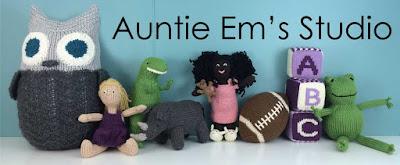 Auntie Em's Studio