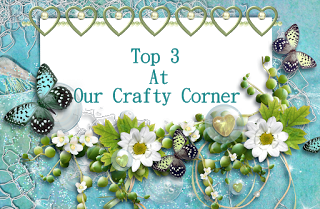Our Crafty Corner Top 3