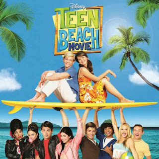 Disney Teen Beach Movie – 2013