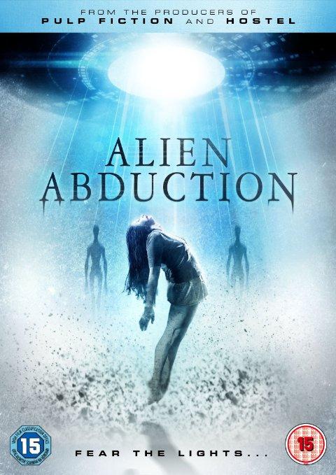 Alien Abduction เปิดแฟ้มลับ เอเลี่ยนยึดโลก HD