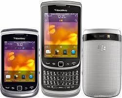 Harga dan Spesifikasi Blackberry Torch 1 dan 2 Terbaru