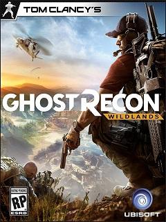 ghost recon wildlands crack only