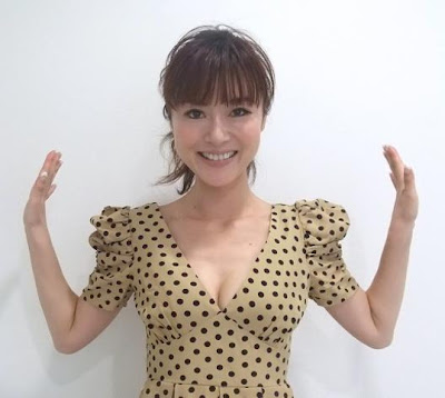 日本美魔女 - 日本國民的美魔女