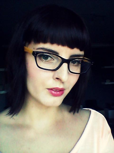 Okulary Firmoo mam i ja ;)