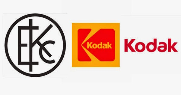Resultado de imagen para Kodak antes y despues