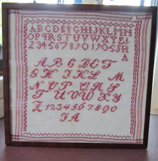 1905 JHA Sampler SAL