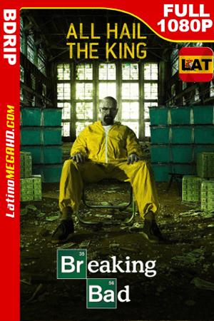 Breaking Bad Temporada 5 (2012) Latino Full HD BDRIP 1080P ()