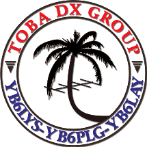 This DXpedition Sponsor by :