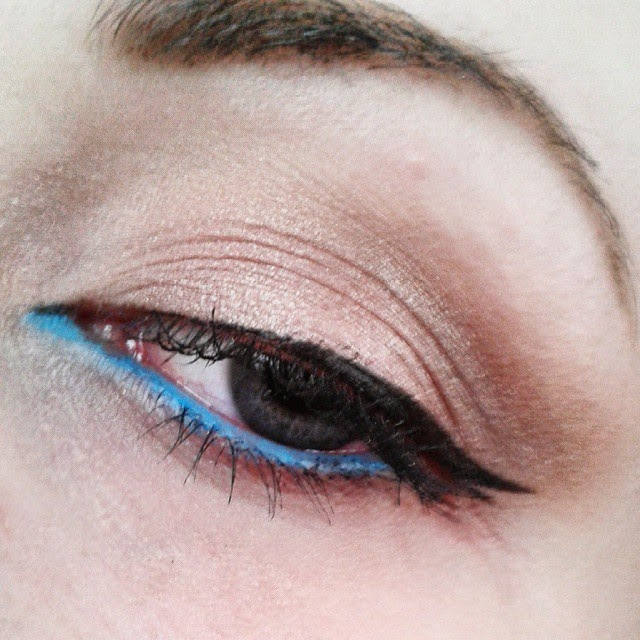 make up occhi primavera 2015