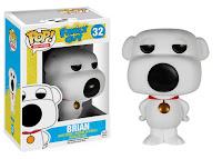 Funko Pop! Brian
